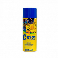 Спрей охлаждающий Cryos Spray Arnica 400мл - фото