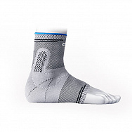 Защита голеностопа эластичная DonJoy Malleoforce Ankle Support 82-0028-2